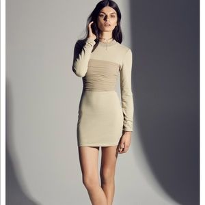 Asilio After hours fitted dress